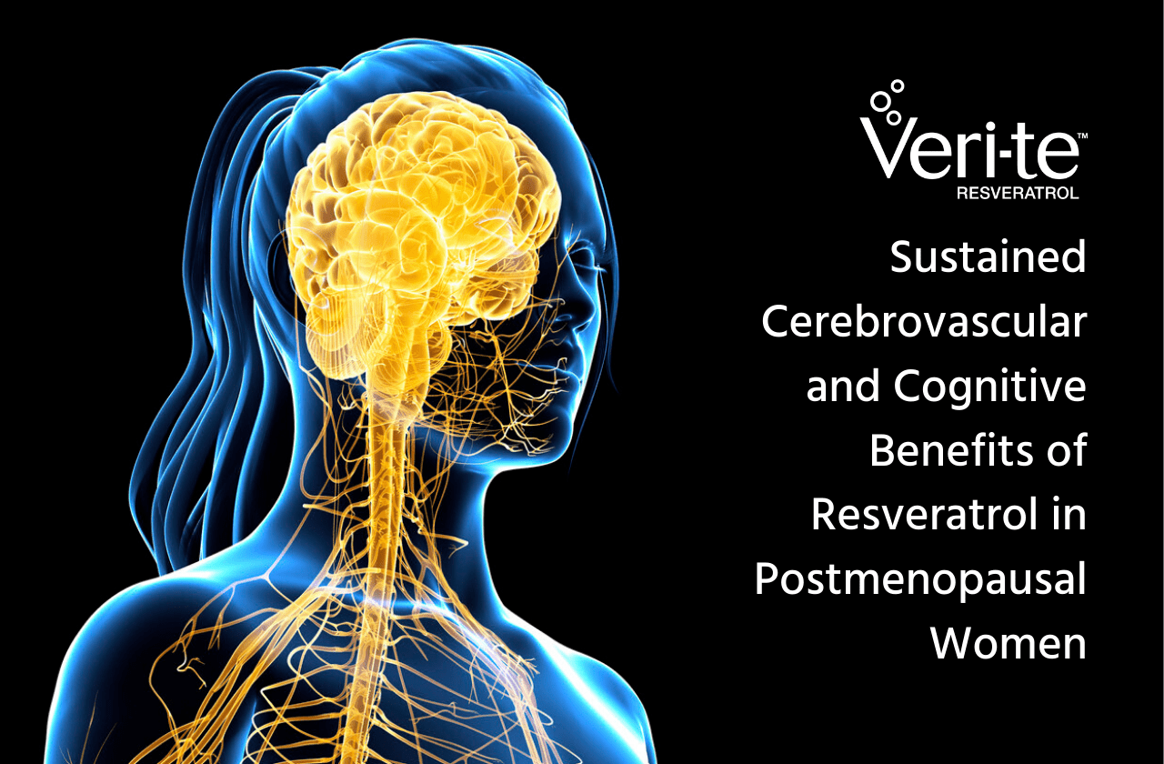 Sustained Cerebrovascular And Cognitive Benefits Of Resveratrol In