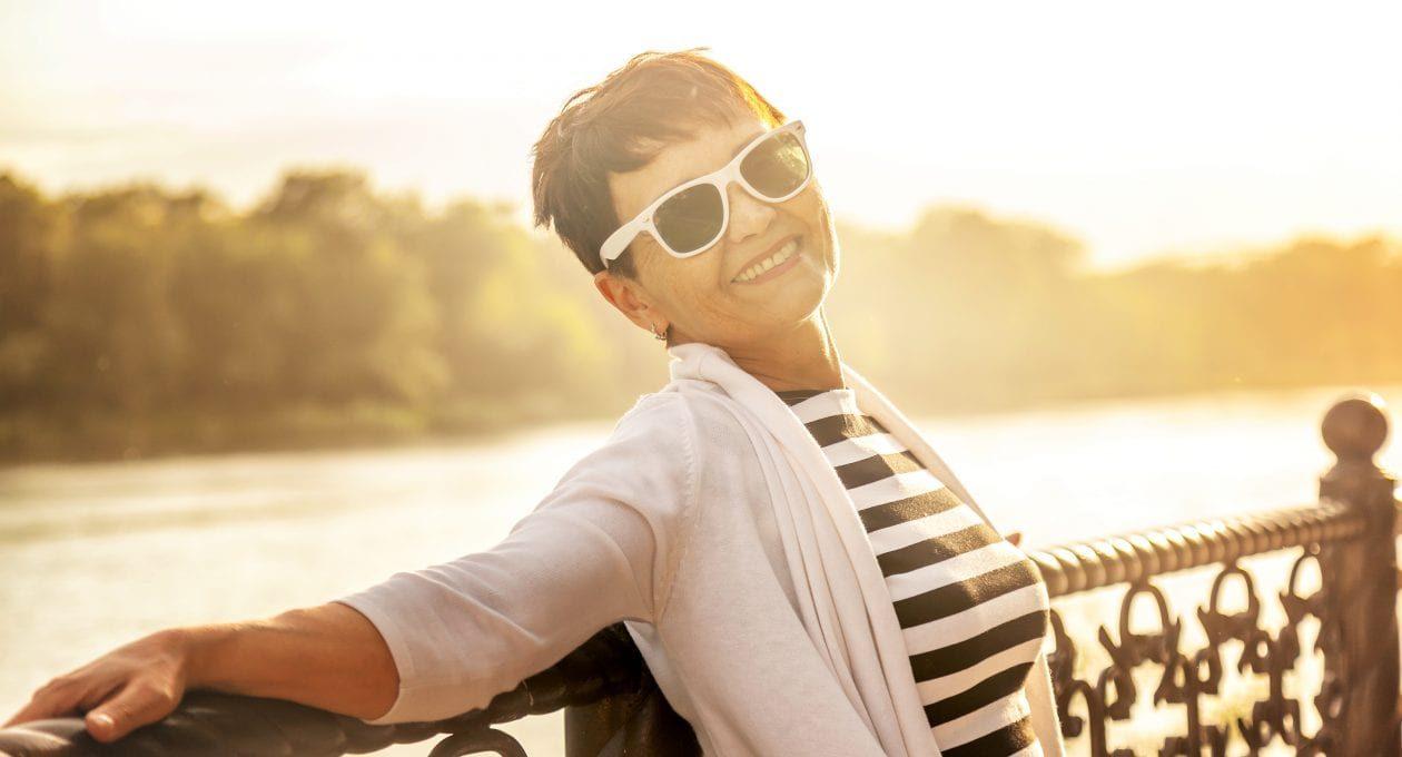 Long-Term Resveratrol Study Shown to Improve Bone Mineral Density in Women