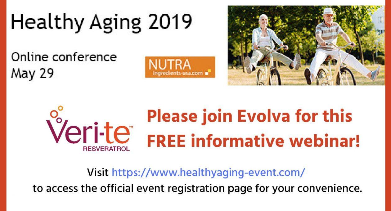 Healthy Aging Webinar