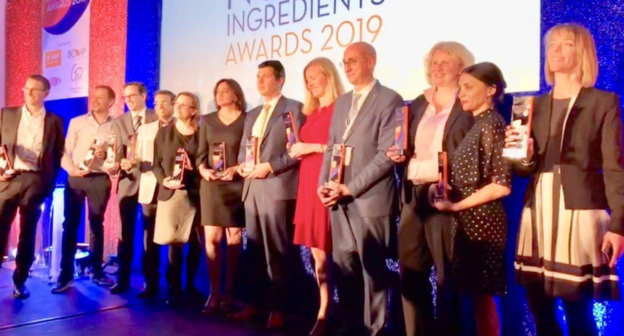 News Release: Evolva's Partners Earn Top NutraIngredients Honors