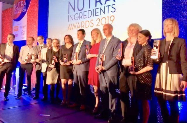 News Release: Evolva's Partners Earn Top NutraIngredients Honors