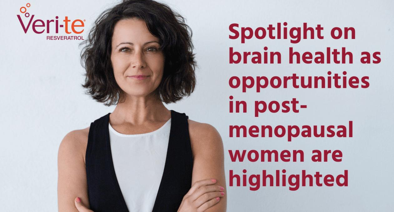 Aging well: Spotlight on brain health