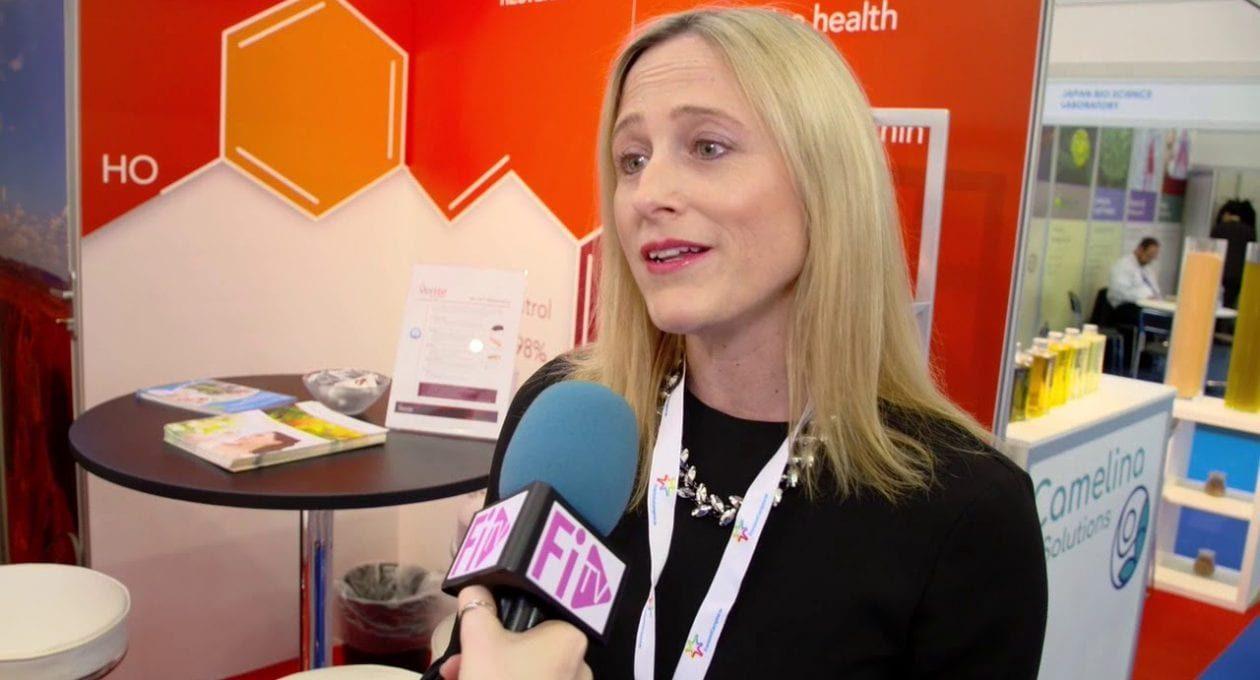youtube Video - Clare Panchoo, Evolva at Hi Europe 2018