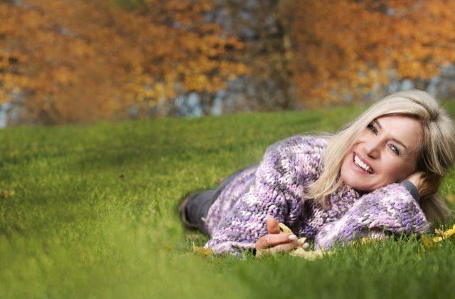 Research shows resveratrol improves symptoms in post menopausal women